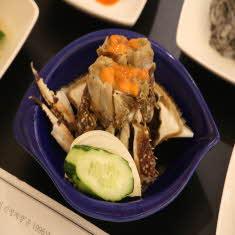[해운대]해마끼 간장게장
